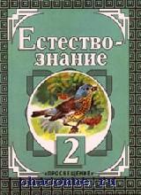 Естествознание 2 кл (1-3)