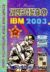 Железо IBM 2004