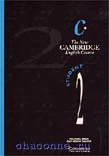 New Cambridge English Course 2 SB