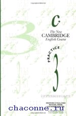 New Cambridge English Course 3 Practice Book