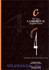 New Cambridge English Course 4 SB
