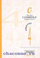 New Cambridge English Course 4 Practice Book