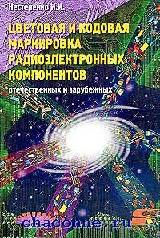 Цветовая и кодовая маркировка радиоэлектронных компонентов