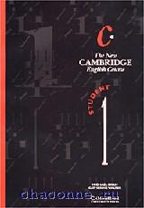 New Cambridge English Course 1 SB