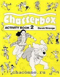 Chatterbox 2 AB