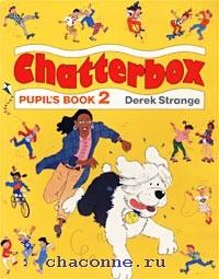 Chatterbox 2 PB