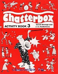 Chatterbox 3 AB