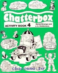 Chatterbox 4 AB
