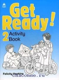 Get Ready 2 AB
