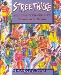 Streetwise Upper-Intermediate SB