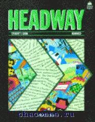 Headway Advanced TB