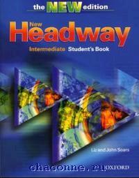 Headway Intermediate New SB New Ed