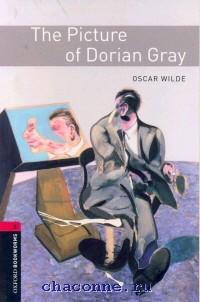 Oxford 3 Picture Of Dorian Gray