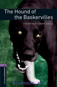 Oxford BKWM 4 Hound Of The Baskervilles