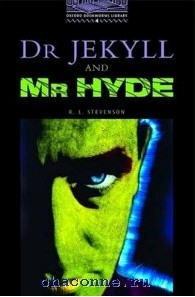 Oxford 4 Dr Jekyll & Mr Hyde