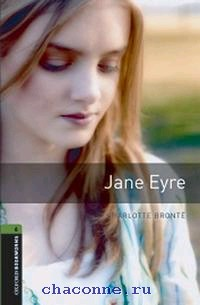 Oxford 6 Jane Eyre
