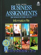 Business Assignhents Dwk