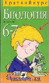 Биология 6-7 кл. Краткий курс