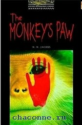 Oxford 1 Monkey'S Paw