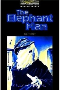 Oxford 1 The Elephant Man