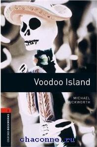 Oxford BKWM 2 Voodoo Island