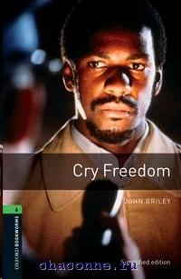 Oxford BKWM 6 Cry Freedom