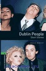 Oxford BKWM 6 Dublin People