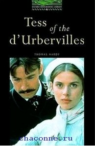 Oxford 6 Tess Of The D'Urbervilles