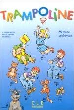 Trampoline 1  livre