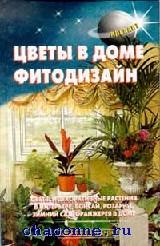 Цветы в доме. Фитодизайн