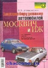 Электрооборудование Москвич