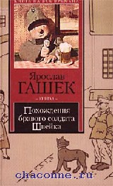 Похождения бравого солдата Швейка в 2х томах