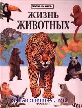 Жизнь животных. Энциклопедия для любознательных