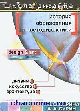 История образования и цветодидактики  (Шк.дизайна)