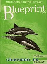 Blueprint 2 WB