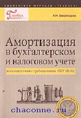 Амортизация в бухгалтерском и налоговом учете по ПБУ 18/02