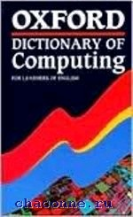 Oxford Dict Computing Learn Enghlish