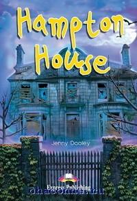 Hampton House 2 Книги + 1 CD