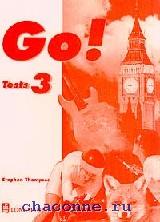 Go! 3 Test