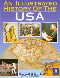 Illustrated History of USA