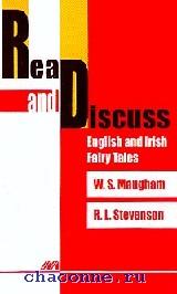 Read and Discuss. Моэм, Стивенсон
