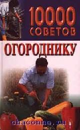 10000 советов огороднику