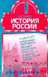 История России. Основной курс, методические рекомендации