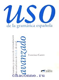 Uso De La Gramatica Avanzado Clave. Ключи