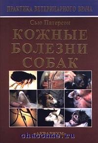Кожные болезни собак
