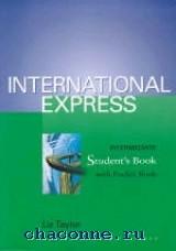 International Express Intermediate SB