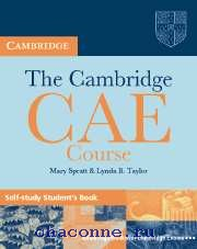 Camb CAE Course SS SB