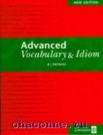 Adv Voc & Idiom