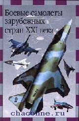 Боевые самолеты зарубежных стран ХХI века