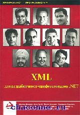 XML для разработчиков-профессионалов .NET